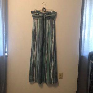 Lauren Conrad Halter Dress